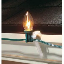 Christmas Light Holders Gutters.How To Hang Christmas Lights From Gutters Roofmax S Blog